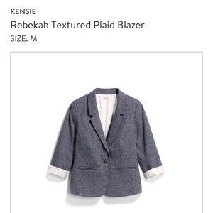 Kensie blazer